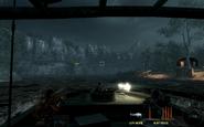 Controlling the PBR Crash Site BO