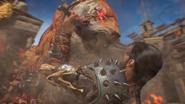 Diego vs Tiger IX BO4