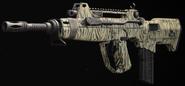 FFAR 1 Graze Gunsmith BOCW