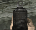 FG42 Iron Sights CoD3