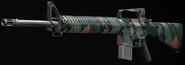 M16 Corrosion 2 Gunsmith BOCW