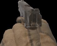 M1911 .45 Empty MWR