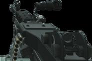 M249 SAW Grip CoD4