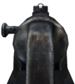 MP40 Iron Sights CoD
