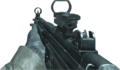 MP5 Red Dot Sight CoD4