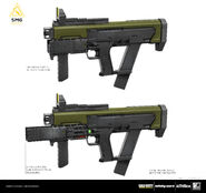 Raijin-EMX Concept by Benjamin Last IW