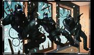 Reinforcements MW2G