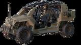 Taktyczny Rover