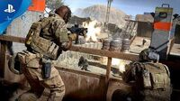Call of Duty Modern Warfare - Gamescom 2019 2v2 Alpha Trailer PS4