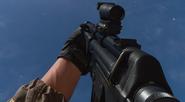 Call of Duty Modern Warfare 2019 Проекционный прицел APX5 1