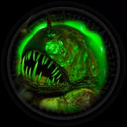Crog-Zilla Boss Fight icon IW