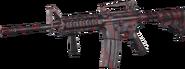 M4 Carbine Red Tiger MWR
