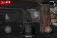 MP40 Iron Sights CODZ