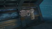 MR6 Gunsmith model Quickdraw BO3