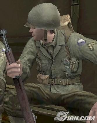 Маккорд (29-я пехотная дивизия)