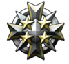Prestige 4 multiplayer icon CoD