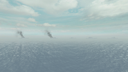 Royal Navy destroyers CoD2