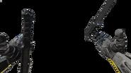Ballistic Knife Pickup BO3