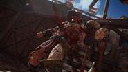 Brawler Impaled IX BO4