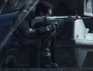 Harper aiming SCAR-H BOII