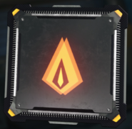 Immolation cyber core icon BO3
