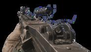 M249 SAW Empty MWR