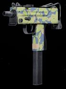 MAC-10 Frith Gunsmith BOCW