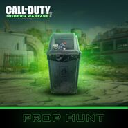 Prop Hunt Vote Promo MWR