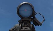 Call of Duty Modern Warfare 2019 Рамочный гибрид 2