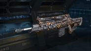 M8A7 Gunsmith Model Cyborg Camouflage BO3