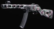 PPSh-41 Threshold Gunsmith BOCW