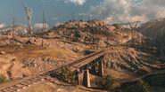 SaltMine RailBridge Verdansk84 WZ