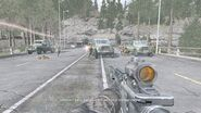 UAZ-3151 Game Over COD4