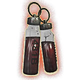 Blood Vials icon BO4