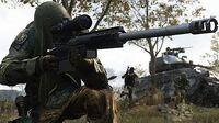 Call of Duty® Modern Warfare® Multiplayer Beta Trailer