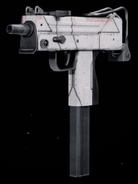 MAC-10 Cosmonaut Gunsmith BOCW