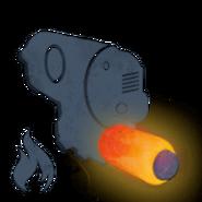 Napalm Burst Ammo Mod Pack Menu Icon BOCW