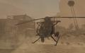 Nikolai's MH-6 Little Bird Endgame MW2