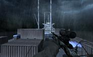 Wet Work M40A3 COD4