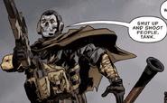 CODM Skull-Mask Ghost