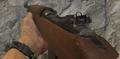 M1A1 Carbine WWII