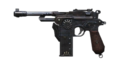 Mauser C96 side view BOII.png