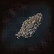 RebirthIsland BOCWS3 Map WZ