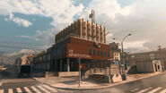 Tavorsk DesignDistrict ArchitectsCampus WZ