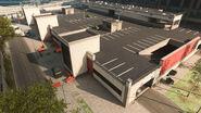 VerdanskAirport ParkingLots Verdansk84 WZ