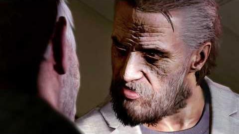 Villain Trailer - Official Call of Duty Black Ops 2 Trailer