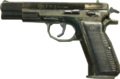CZ75 3rd Person BO