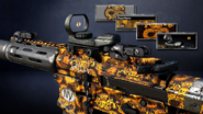 Hydra Personalization Pack Detail CoDG
