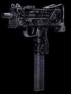 MAC-10 Decadence Gunsmith BOCW
