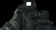 SCAR-L Holographic Sight MW3